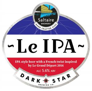 Saltaire Le IPA