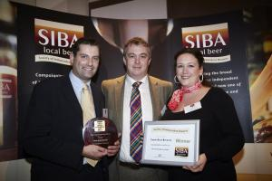 Castle Rock win at SIBA