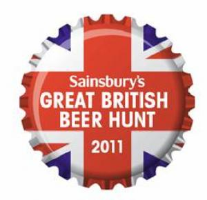 Sainsbury's Great British Beer Hunt