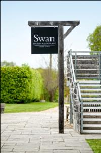 The Swan at Chapel Down