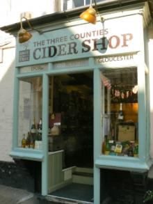 Once Upon a Tree - The Three Counties Shop